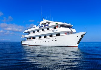 Solaris Yacht Charter in South America
