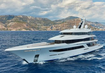 Joy Yacht Charter in Spain