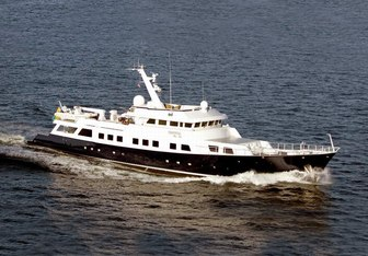 Aga 6 Yacht Charter in Barbados