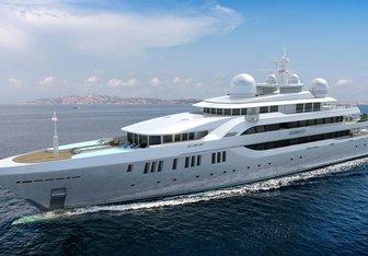 Elements yacht charter Yachtley Motor Yacht
