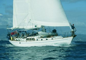 The Dove yacht charter Unknown Sail Yacht