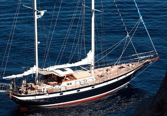 Augustine Yacht Charter in Costa Rica