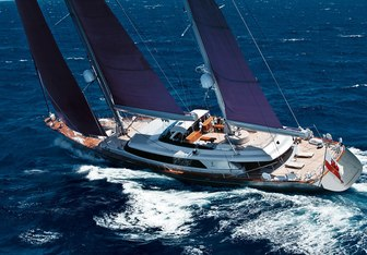 Baracuda Valletta Yacht Charter in Greece