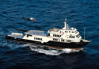 Global Yacht Charter in Spain