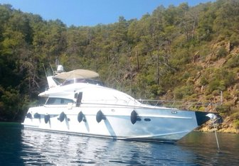 Ser I  yacht charter Dragos Yachts Motor Yacht