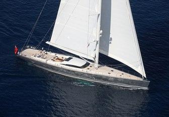 Mirasol Yacht Charter in Malta