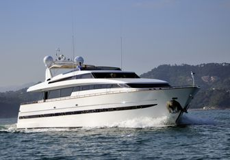 John Yacht Charter in South of France