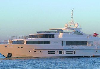 Indiana yacht charter Bilgin Yachts Motor Yacht