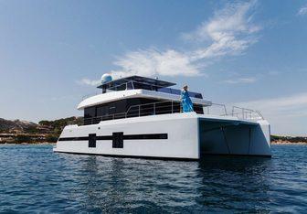 Kukla Yacht Charter in Malta