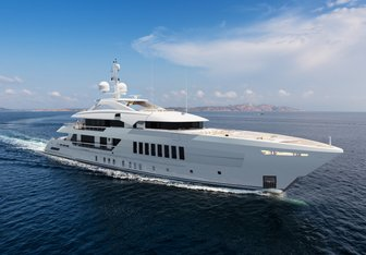 Moskito Yacht Charter in Spain