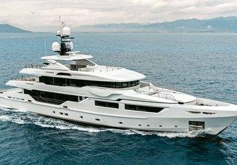 Petratara Yacht Charter in Thailand