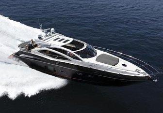 BG3 Yacht Charter in Bahamas