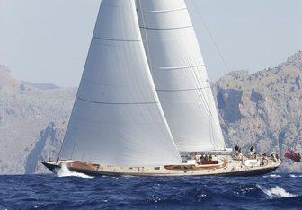 Bolero yacht charter Bolero Yachts Sail Yacht