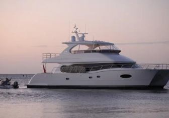Ohana Yacht Charter in Freeport