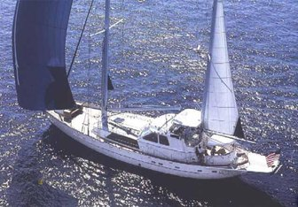 Quixote yacht charter Unknown Sail Yacht