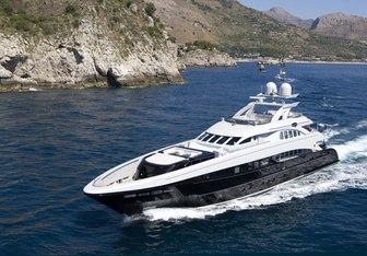 Bliss Yacht Charter in Turkey