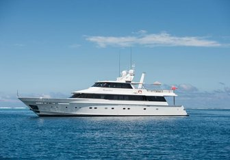 Dreamtime Yacht Charter in Sydney