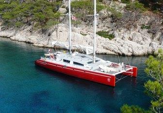 Etoile Magique yacht charter Etoile Marine Motor Yacht