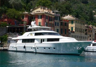 My Way yacht charter Westport Yachts Motor Yacht