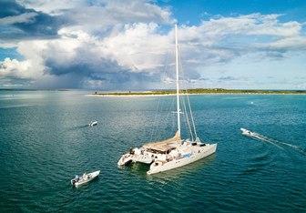 Lonestar Yacht Charter in Thailand