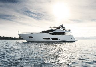 Twenty-Eight Yacht Charter in Malta