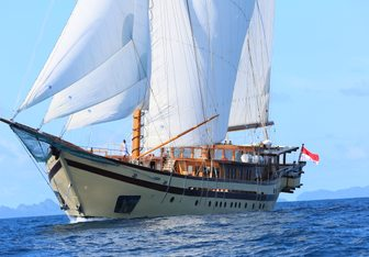 Lamima Yacht Charter in Thailand