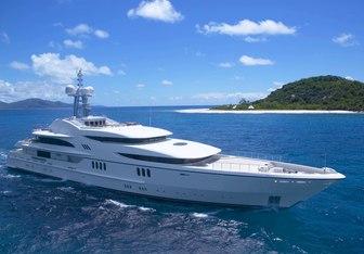 Anna 1 Yacht Charter in Croatia