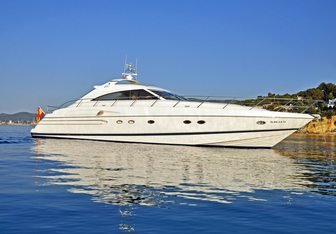 Sea Giens Yacht Charter in Forte Village