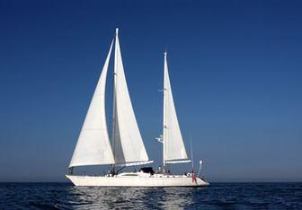 Spirit Of Tuscany yacht charter Chantier Naval De Caen Sail Yacht