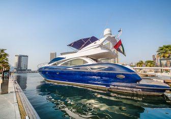 Java Yacht Charter in Abu Dhabi