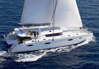 World's End Yacht Charter in Turkey