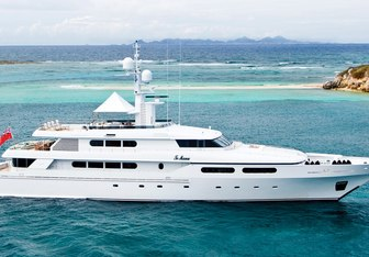 Te Manu Yacht Charter in Bahamas