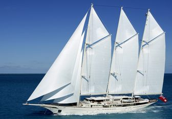 Athena Yacht Charter in Italy