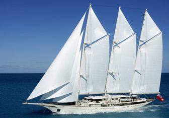 Athena Yacht Charter in The Balearics