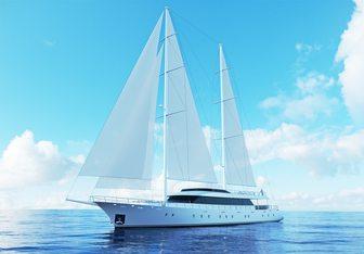 Aurum Sky Yacht Charter in Turkey