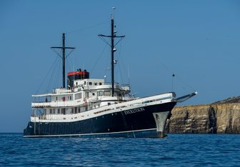 Evolution Yacht Charter in South America
