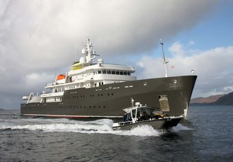 Yersin Yacht Charter in Norway