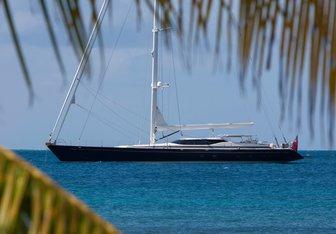 Thandeka Yacht Charter in Thailand