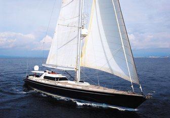 Ocean Pure 2 Yacht Charter in Greece