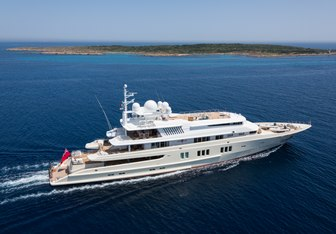 Coral Ocean Yacht Charter in Sardinia