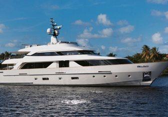 Anything Goes V yacht charter Sanlorenzo Motor Yacht