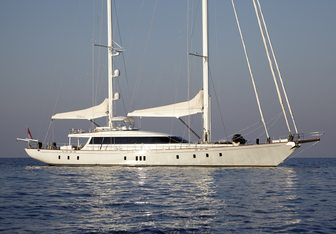 Glorious II yacht charter Esenyacht Sail Yacht
