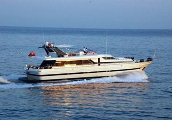 Lagoon Yacht Charter in Crete