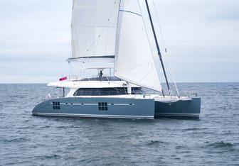 Anini Yacht Charter in Turkey