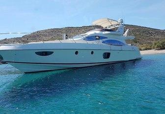 Beauty Yacht Charter in Malta