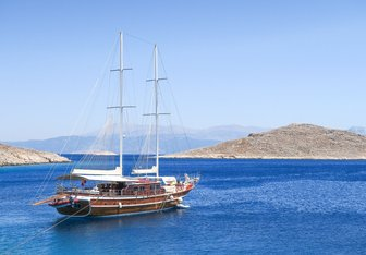 Athen.A Yacht Charter in Crete