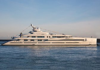 Lana Yacht Charter in Spain