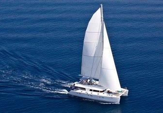 Nova Yacht Charter in Greece