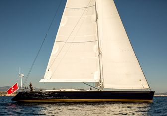 Umiko Yacht Charter in Eleuthera