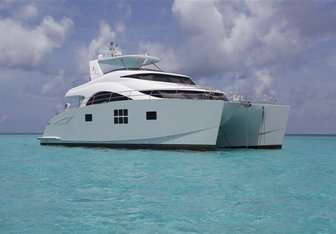 Forever Yacht Charter in Costa Rica